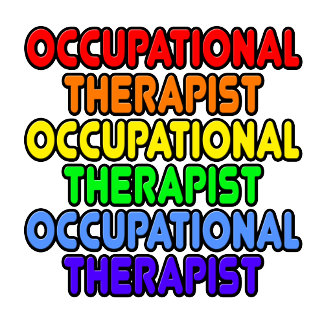 Rainbow Occupational Therapist