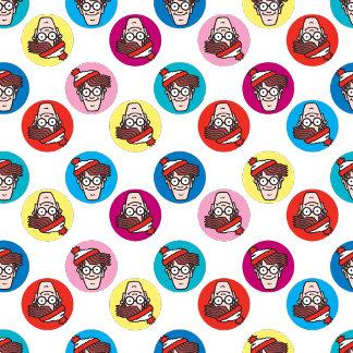 Fun Circle Pattern