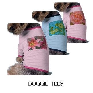 Dog Tees