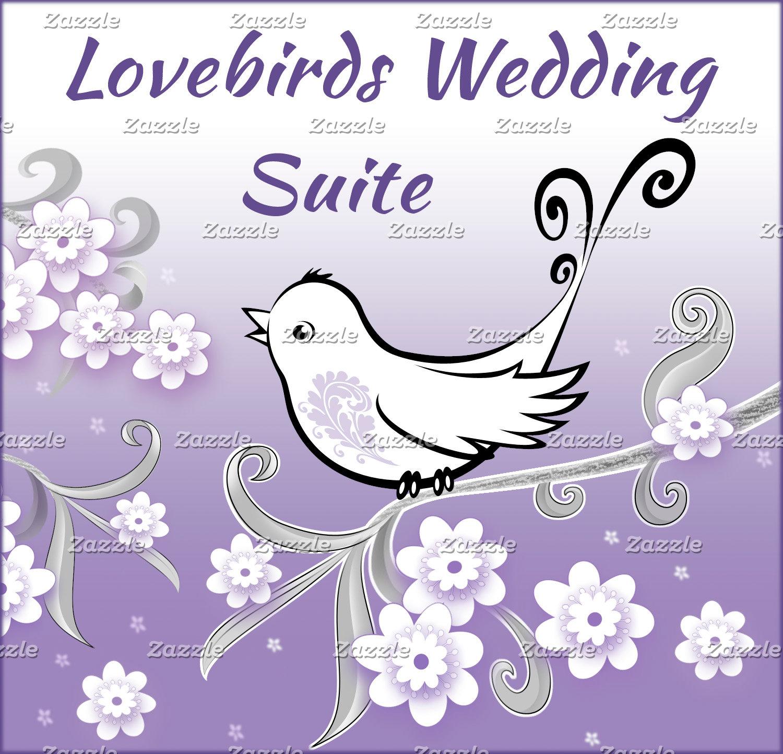 Lovebirds Wedding Suite