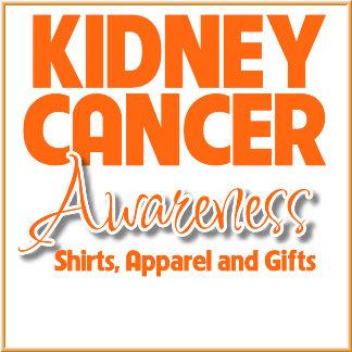 Kidney Cancer (Orange)