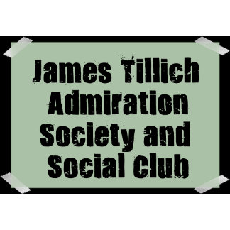 JAMES TILLICH