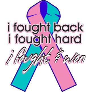 Thyroid Cancer I Fought Back and Won