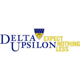 Delta Upsilon - Color
