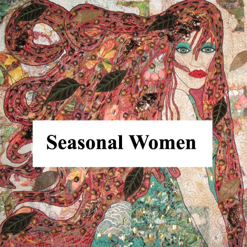 Seasonal Women Textiles