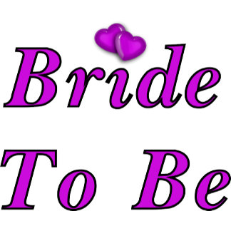 Simply Love Bride To Be