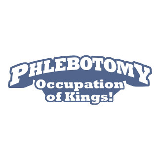 Phlebotomy - Occupation of Kings