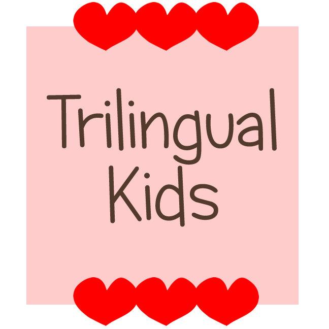 Trilingual Kids