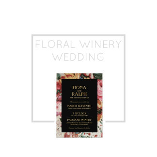Floral Winery