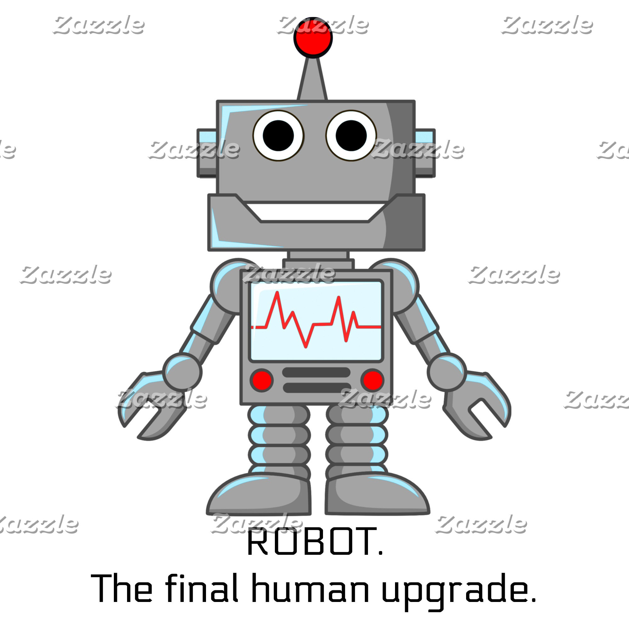 Robot Upgrade