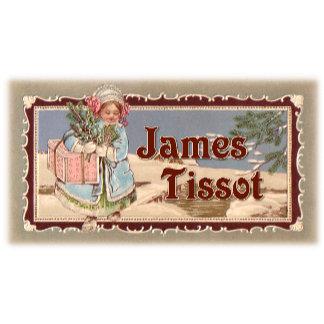 James Tissot