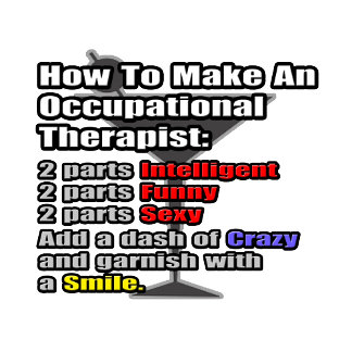 How To Make an Occupational Therapist