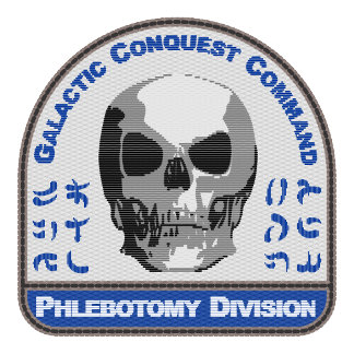 Phlebotomy Division - Galactic Conquest Command