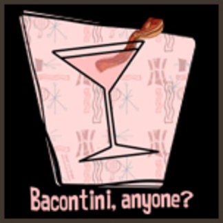 Bacontini Anyone