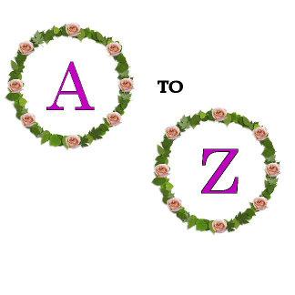 Monograms #2