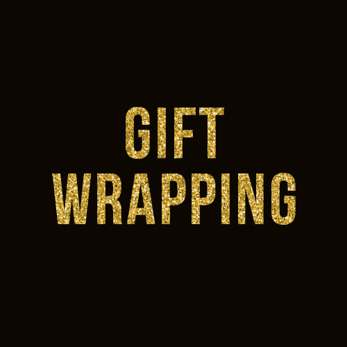 Gift Wrapping and More