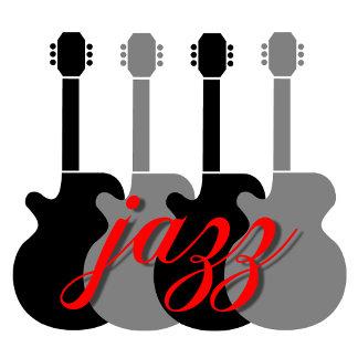 Jazz Guitar 3