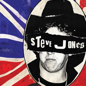 Sex Pistols Steve Jones