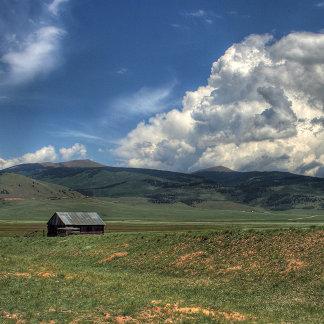 Colorado Farm