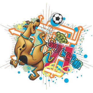 "Scooby Doo ""Soccer"""