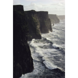 Cliffs Of Moher, County Clare, Republic Of