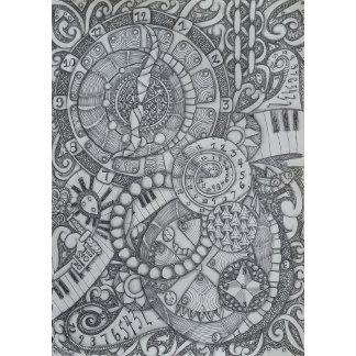 Pure Doodles