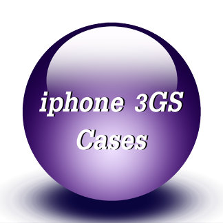 iPhone cases 3GS