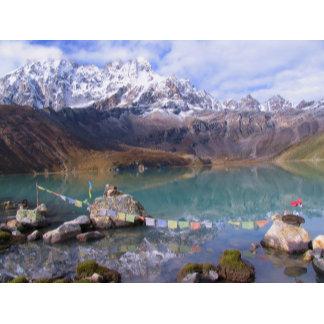 Gokyo Lake, Nepal