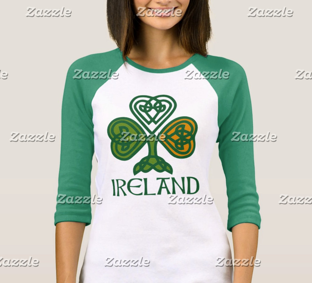 Irish Women's Clothing