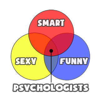 Venn Diagram .. Psychologists