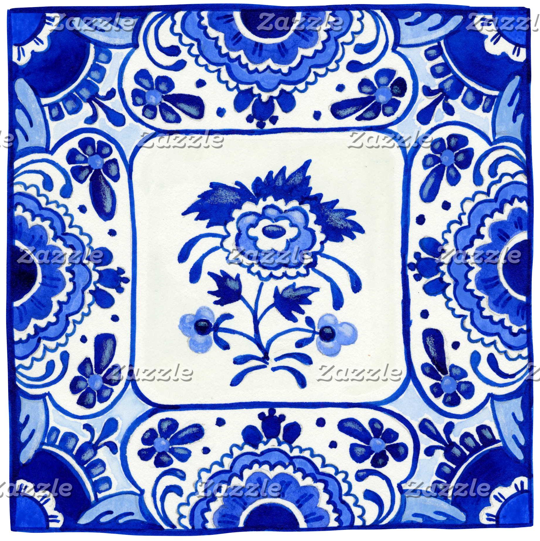 Dutchie Blue #2