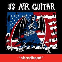 Shredhead