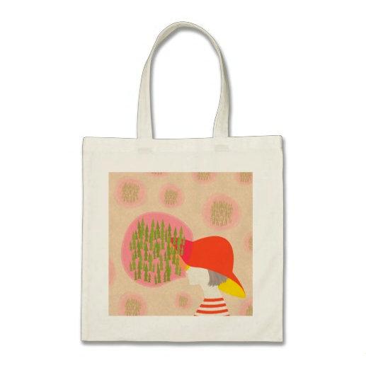 Simple Tote Bags