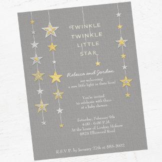 Little Stars Baby Shower Suite