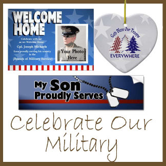 Celebrate Our Military