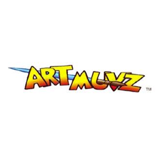 ArtMuvz Brand