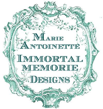 Marie Antoinette Immortal Memorie