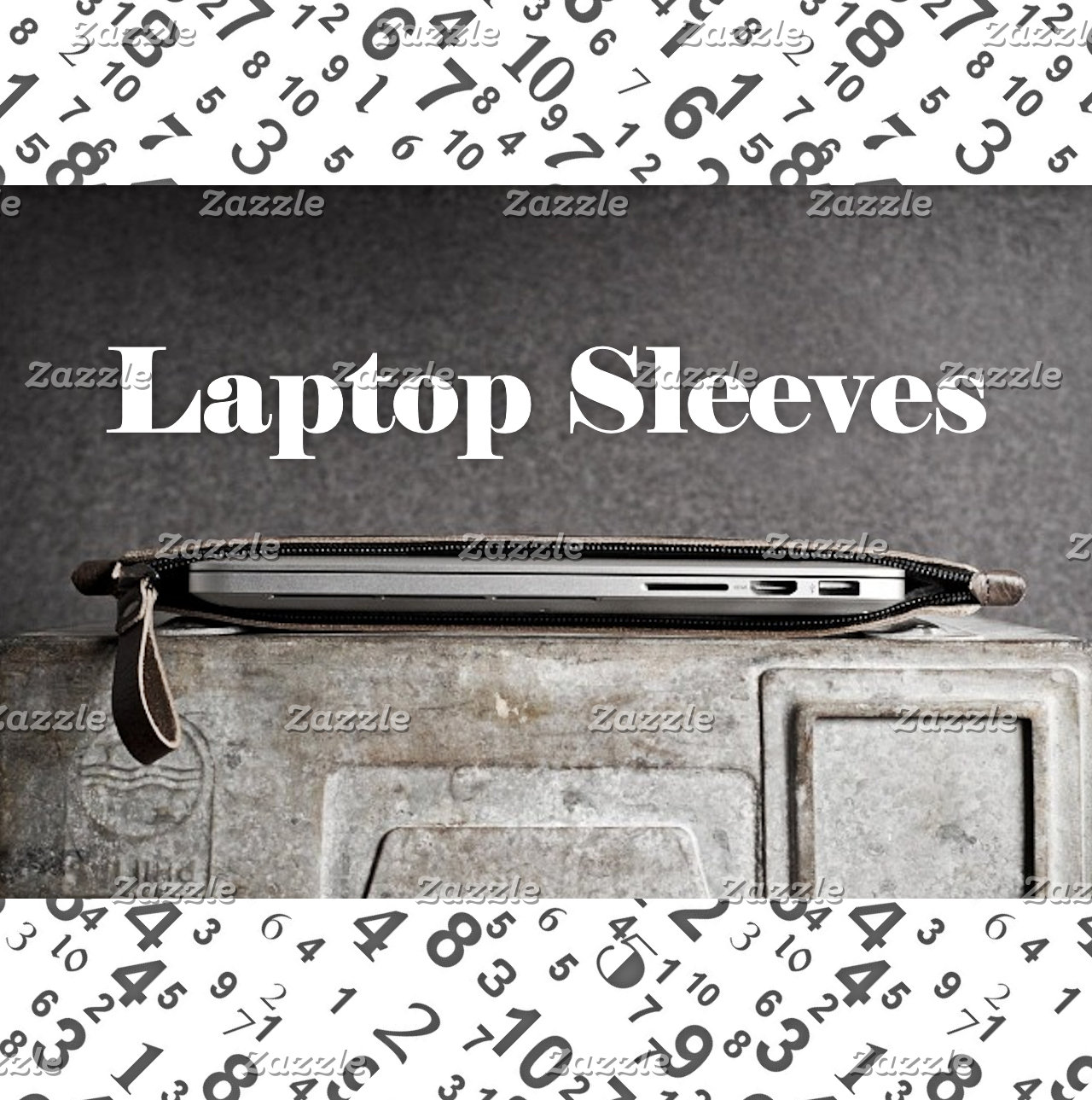 Computer~Laptop Sleeves