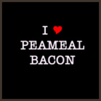 I Love Peameal Bacon