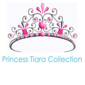 Princess Tiara Collection