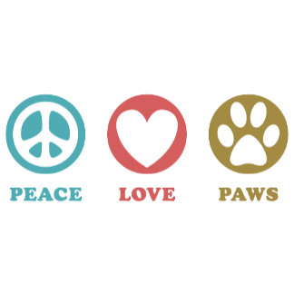 Peace Love Paws