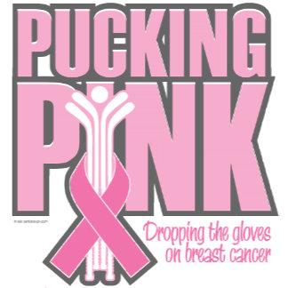 Pucking Pink