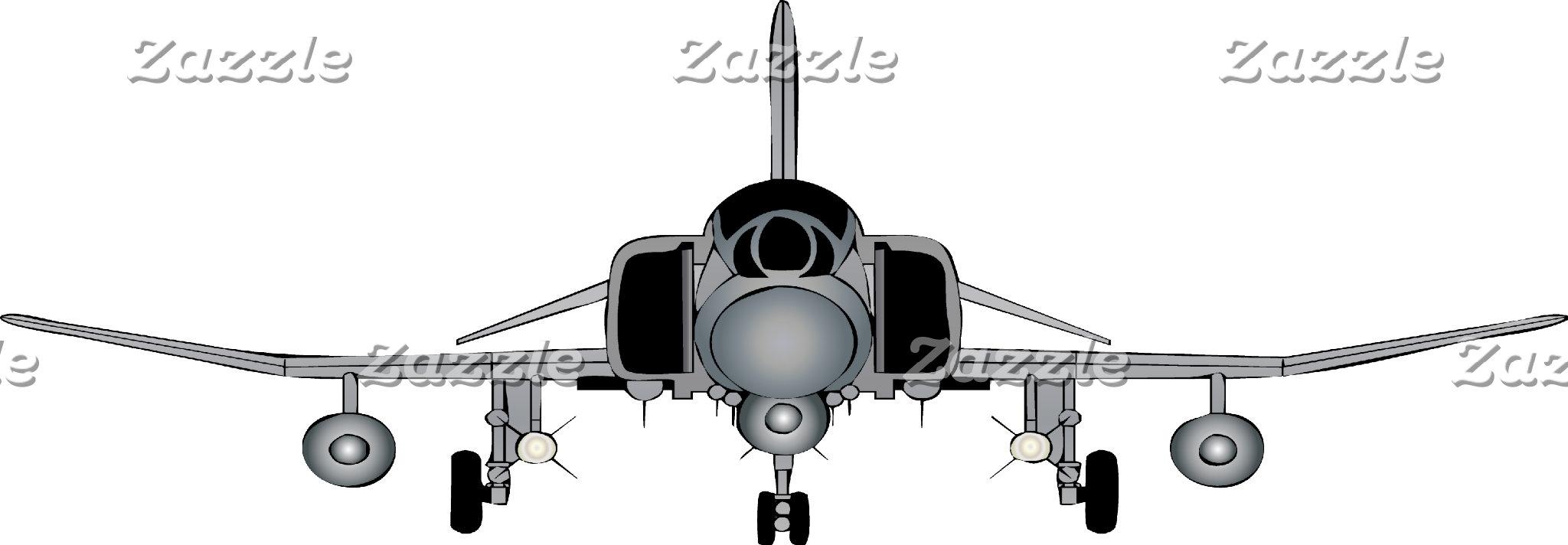 Aircraft Drawing Gifts