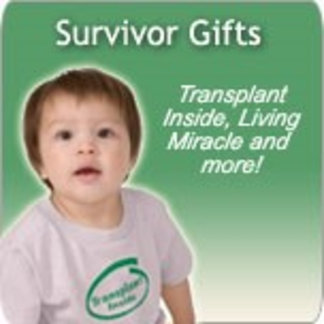 Transplant Survivor Gifts