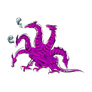 Five headed purple dragon.png