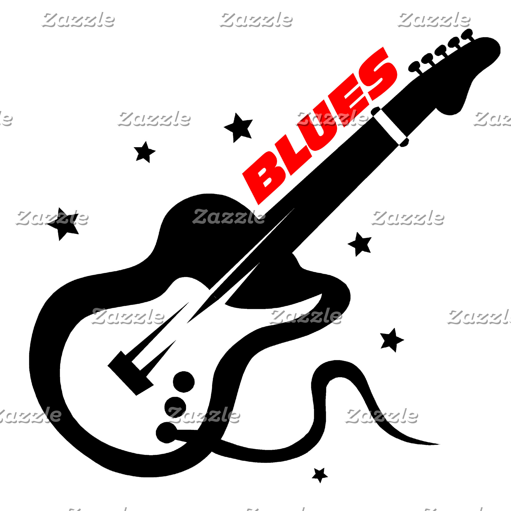 Blues Guitar 1