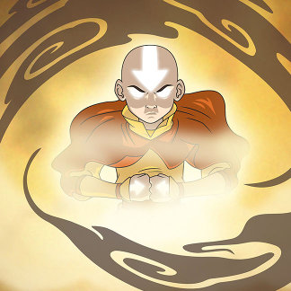 Aang | Spirit of the Planet