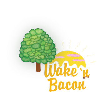 Wake n Bacon