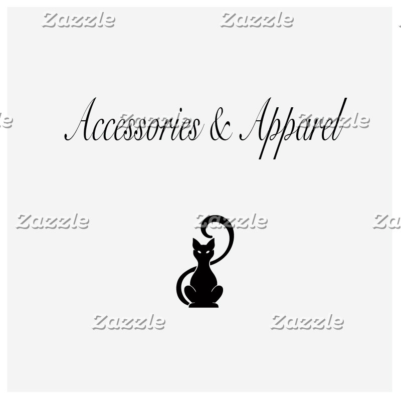 Accessories + Apparel