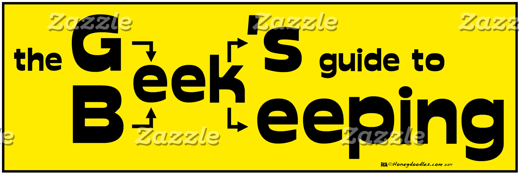 The Geek's Guide to Beekeeping